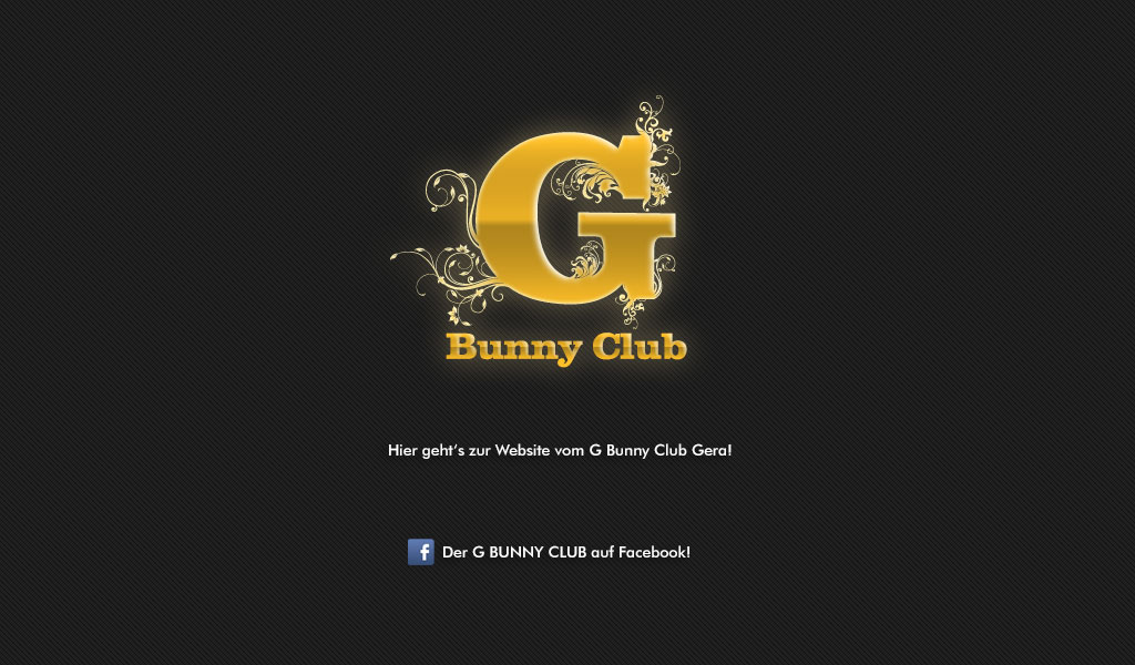 G BUNNY CLUB GERA - KISS TABLEDANCE ERFURT